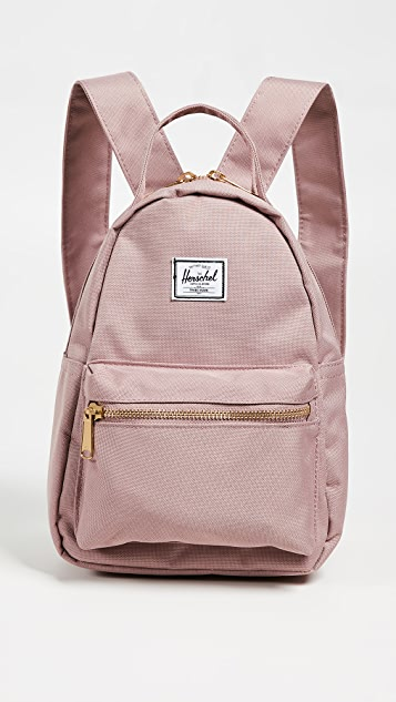 Herschel Supply Co. Nova Mini Backpack  01a21aee1d66a