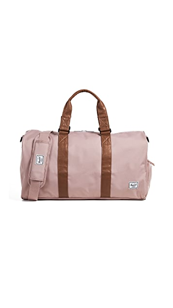 Herschel Supply Co. Novel Mid-Volume Duffle