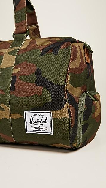 Herschel Supply Co. Дорожная сумка Novel