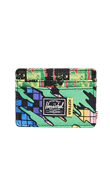 Herschel Supply Co. Charlie Card Case