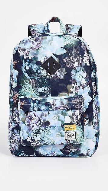 Herschel Supply Co. x Hoffman Heritage Backpack