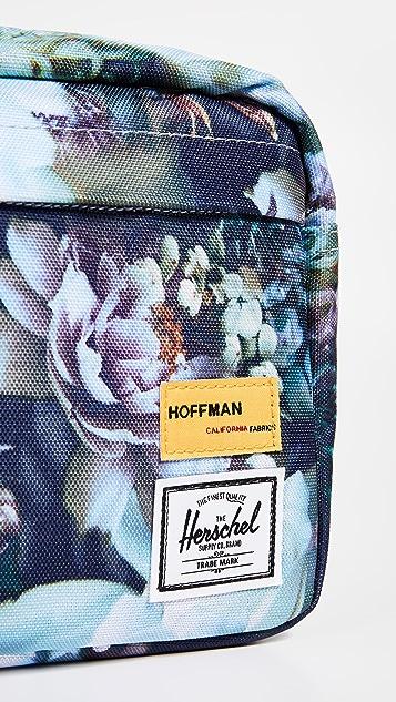 Herschel Supply Co. x Hoffman Chapter Travel Kit