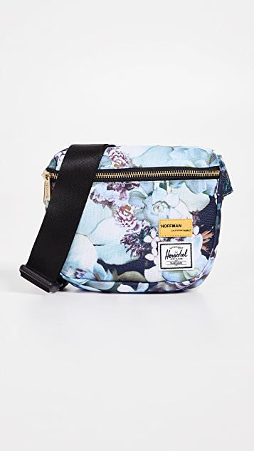 Herschel Supply Co. x Hoffman Fifteen Hip Pack