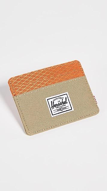 Herschel Supply Co. Charlie Card Case