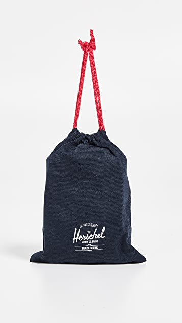 Herschel Supply Co. Amenity Kit
