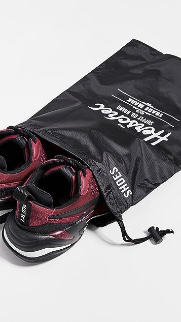 Herschel Supply Co. Shoe Bag Set