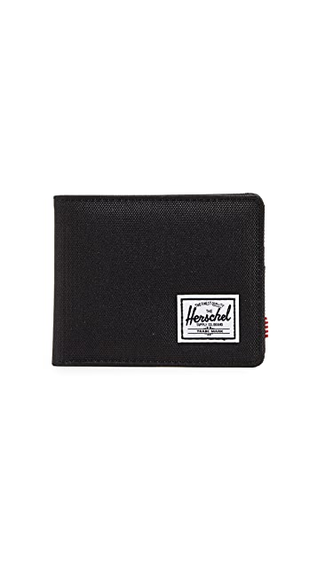 Herschel Supply Co. Roy Bi Fold Wallet