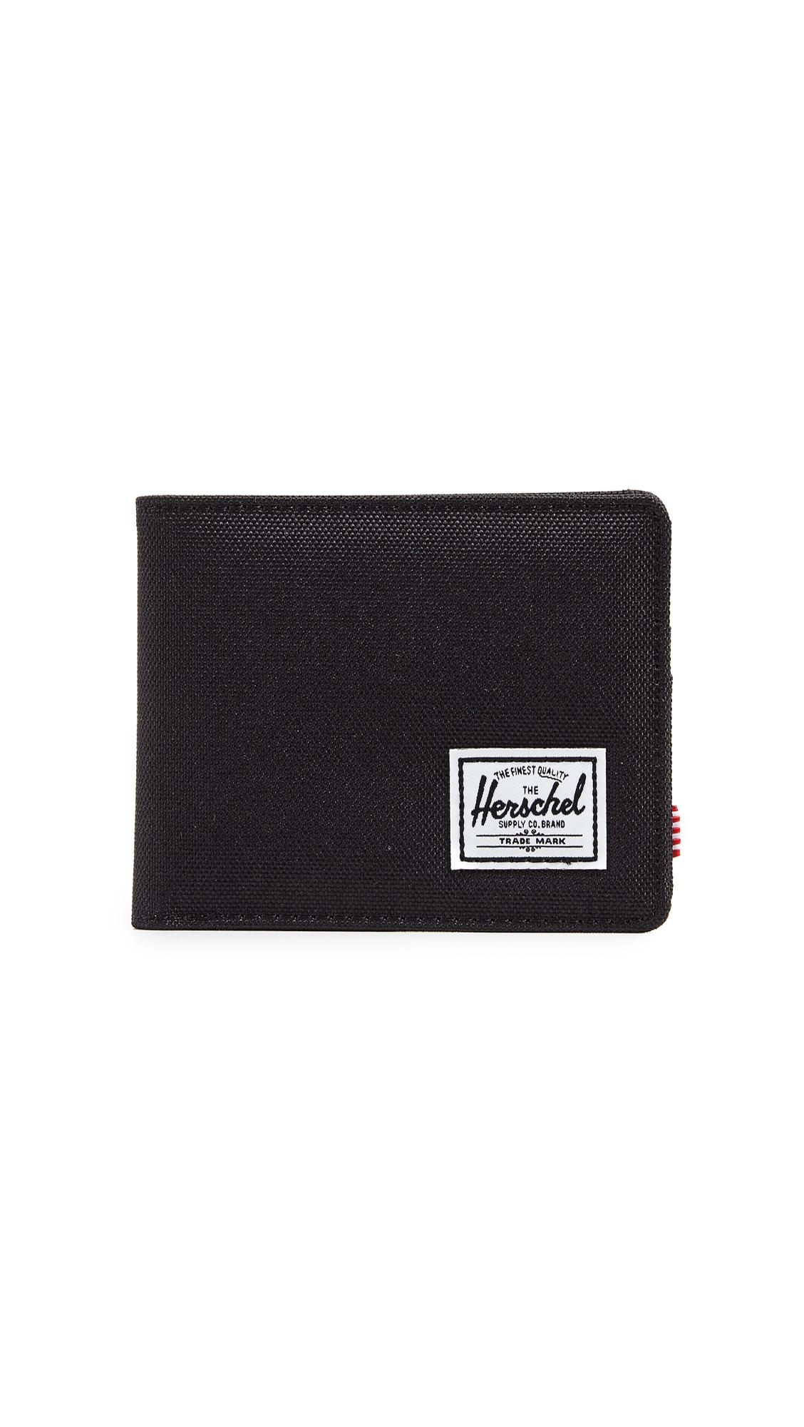 Herschel Supply Co. Roy Bi Fold Wallet