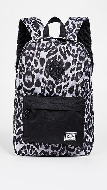 Herschel Supply Co Heritage Mid Volume Backpack