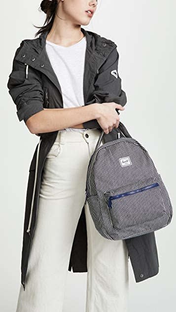 Herschel Supply Co.  Nova 小号双肩包