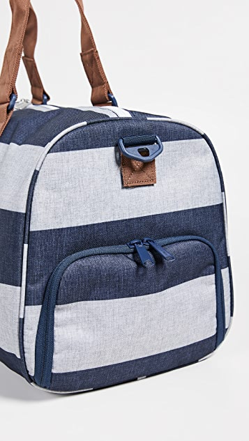 Herschel Supply Co. Novel Mid Volume Duffel Bag