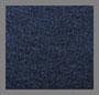 Medieval Blue Crosshatch