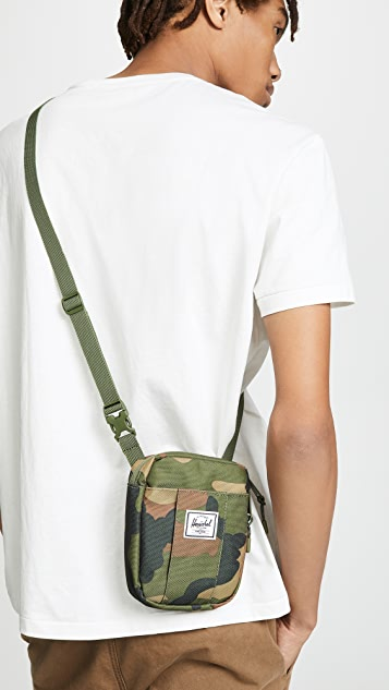 Herschel Supply Co. Classics Cruz Crossbody Bag