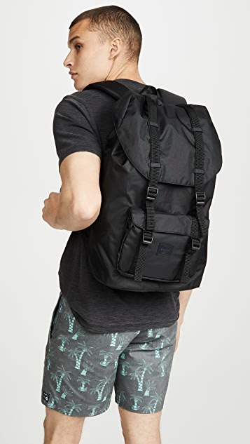 Herschel Supply Co. Little America Light Backpack