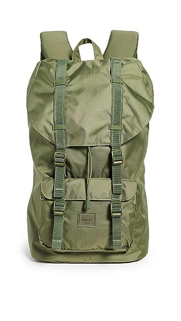 Herschel Supply Co. Little America Light Backpack