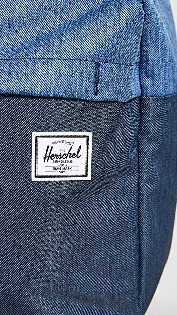 Herschel Supply Co. Sandford Messenger