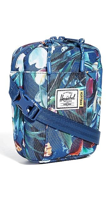 Herschel Supply Co. x Hoffman Cruz Crossbody Bag