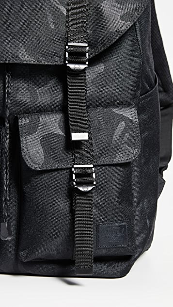 Herschel Supply Co. Delta Buckingham Backpack