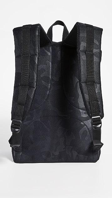 Herschel Supply Co. Delta Buckingham Backpack