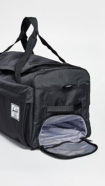 Herschel Supply Co. Outfitter 50L Duffel