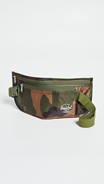 Herschel Supply Co. Money Belt