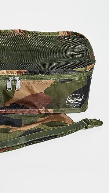 Herschel Supply Co. Travel Organizer
