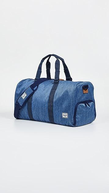 Herschel Supply Co. Novel Mid Volume Duffel Bag