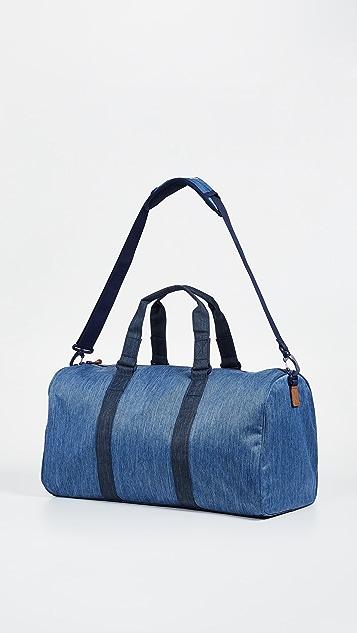 Herschel Supply Co. Объемная сумка среднего размера Novel