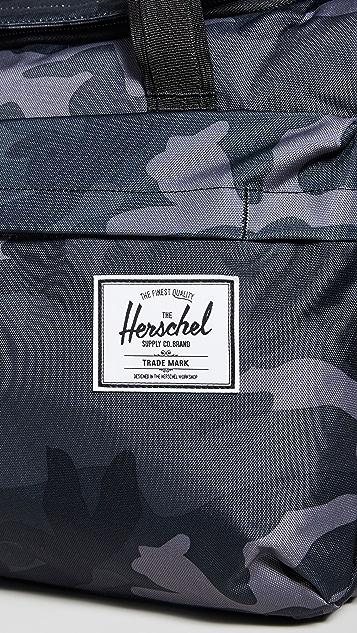 Herschel Supply Co. Outfitter 50L Duffel