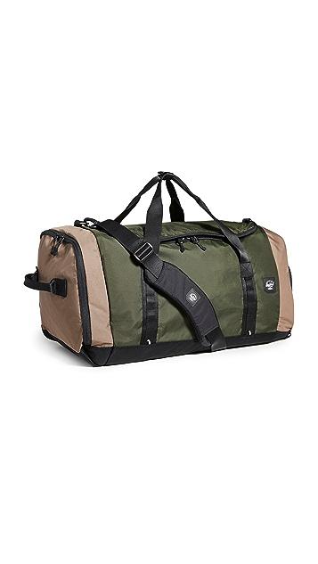 Herschel Supply Co. Gorge Large Duffel Bag