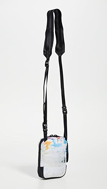Herschel Supply Co. x Basquiat HS8 Crossbody Bag