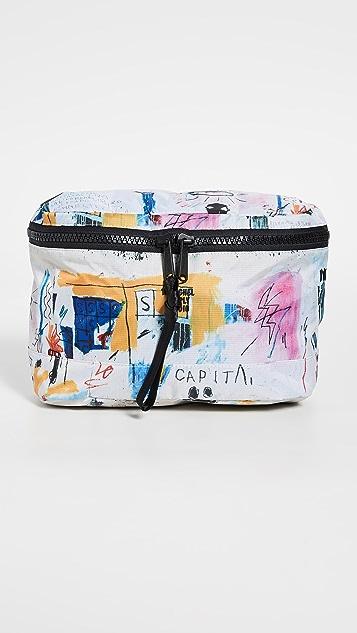 Herschel Supply Co. x Basquiat HS9 Hip Pack