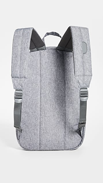 Herschel Supply Co. Settlement Light Mid Volume Backpack