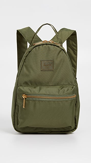Herschel Supply Co.  Nova 迷你轻盈背包