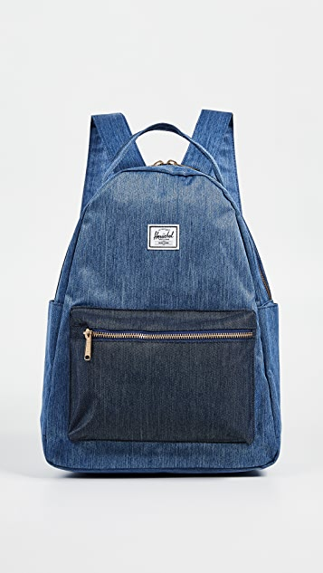 Herschel Supply Co.  Nova 中号双肩包