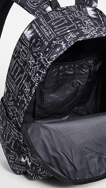 Herschel Supply Co. x Basquiat Classic XL Backpack