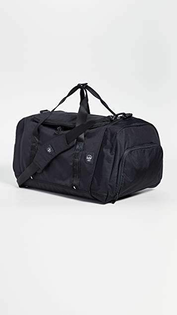 Herschel Supply Co. Gorge Large Duffle Bag