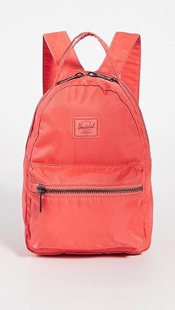 Herschel Supply Co. Миниатюрный рюкзак Nova