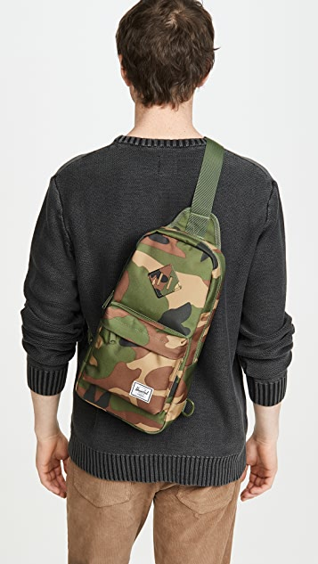 Herschel Supply Co. Heritage Shoulder Bag