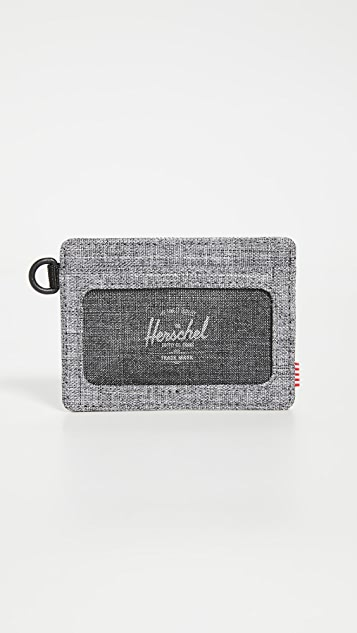 Herschel Supply Co. Charlie ID RFID Wallet