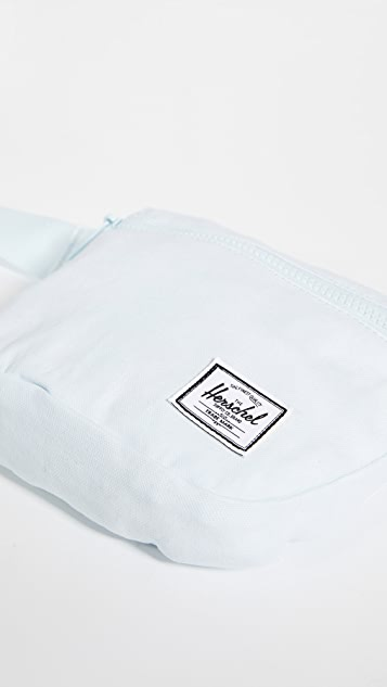 Herschel Supply Co。 Fifteen 腰包