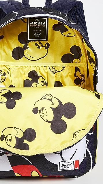 Herschel Supply Co. x Disney Classic XL Backpack