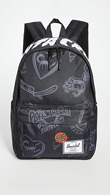 Herschel Supply Co. Santa Cruz Classic XL Backpack
