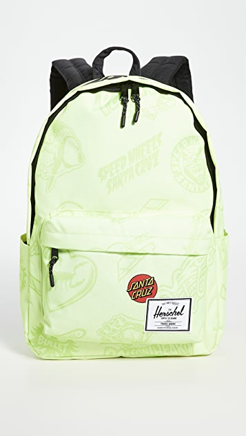 Herschel Supply Co. Santa Cruz Classic X-Large Backpack