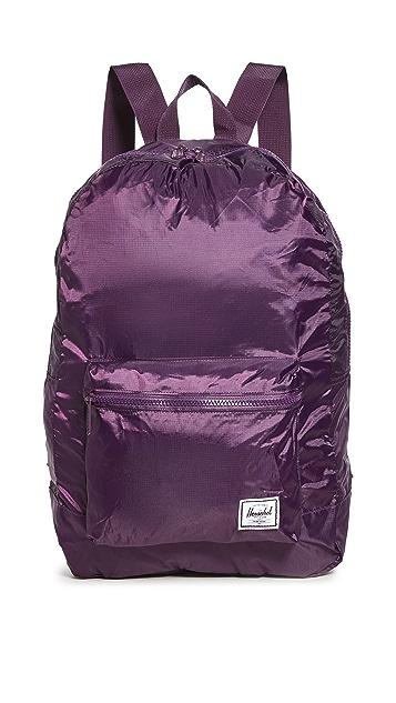 Herschel Supply Co. Packables Daypack