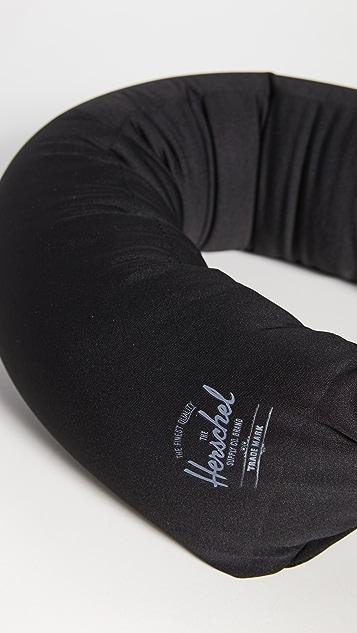 Herschel Supply Co. Microbead Travel Pillow