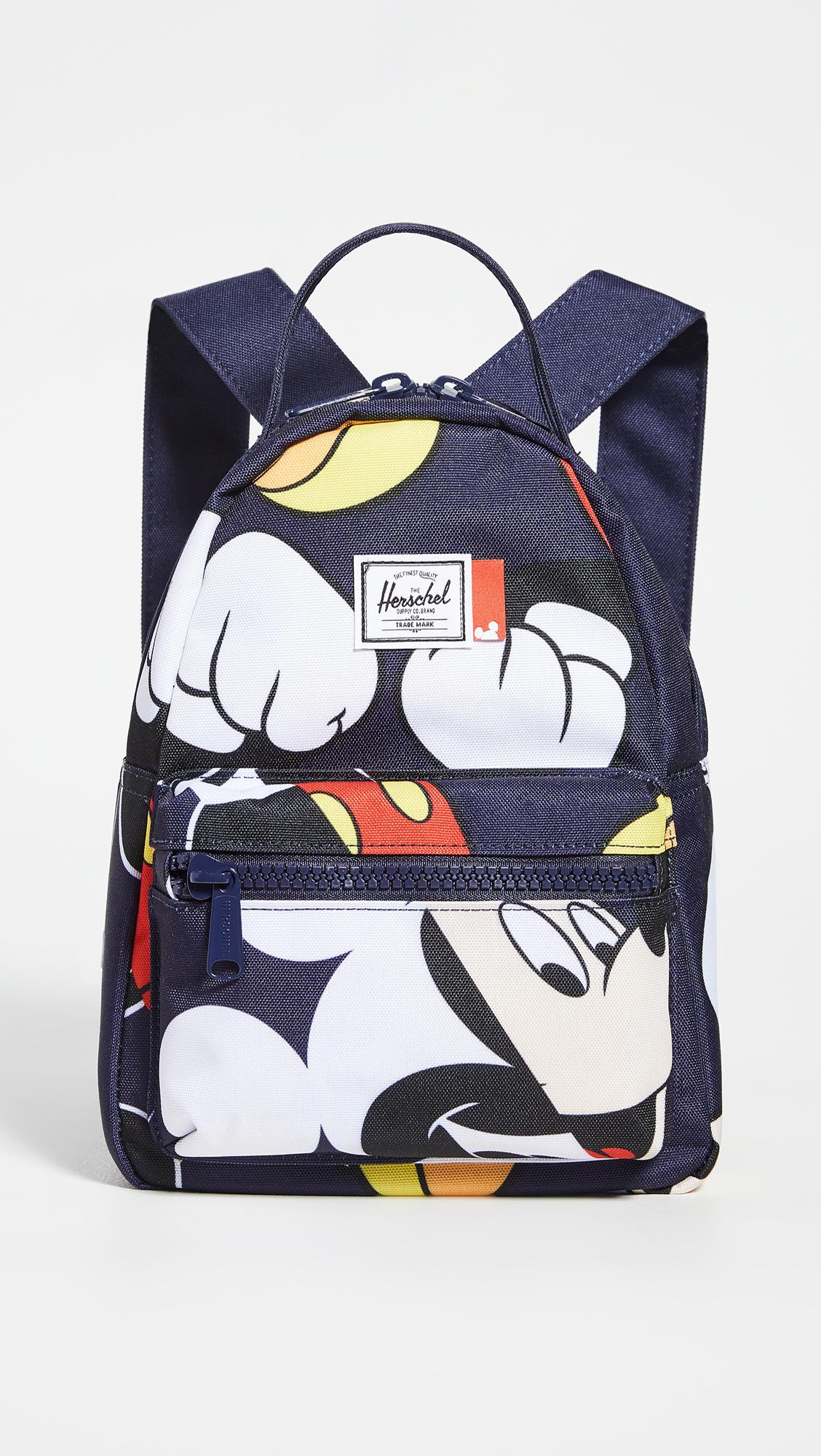 Herschel Supply Co. x Disney Nova Mini Backpack
