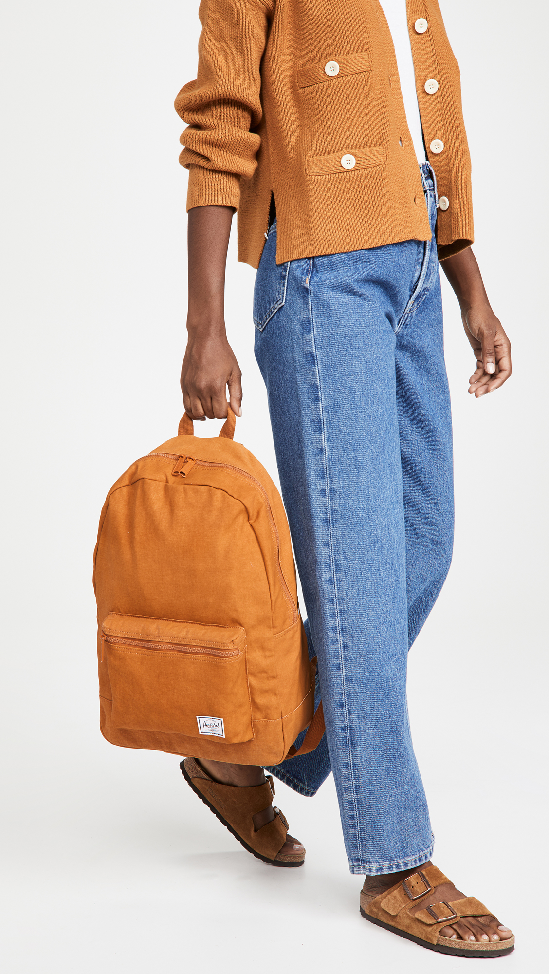 Herschel Supply Co. Cotton Casuals Daypack