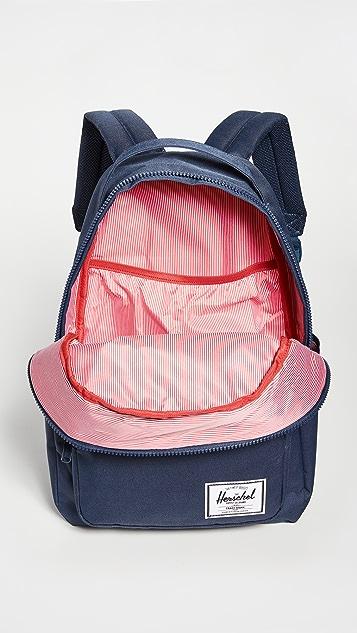Herschel Supply Co. Miller Backpack