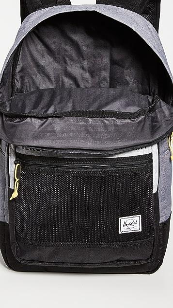 Herschel Supply Co. Kaine Backpack